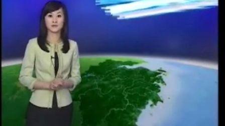 卫视气象20100531