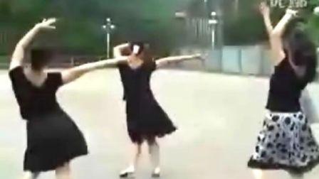 广场舞 《家乡美》