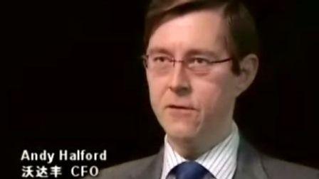 沃达丰CFO访谈4:深入挖掘数据,获取高质量信息管理