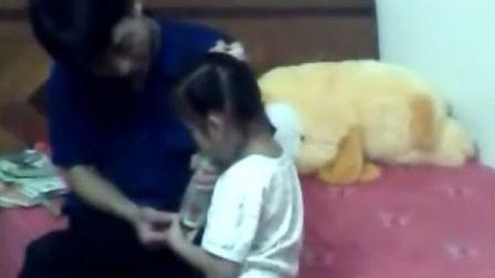 女儿洗澡后—亲子—视频高清在线观看-优酷