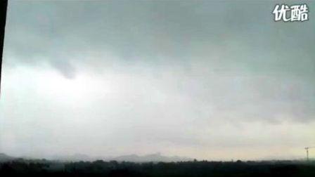 桂林雷暴天气