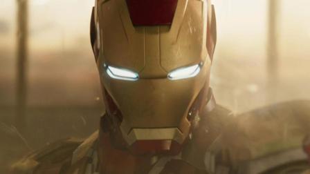 这个角色的出现, 预示着钢铁侠后继有人了!