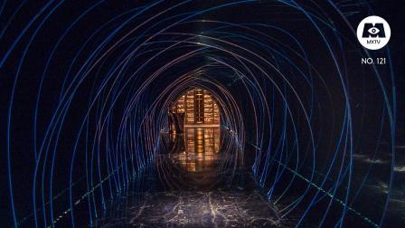 """时尚200秒:""""穿越时空隧道,开启外滩美食美酒之旅"""""""