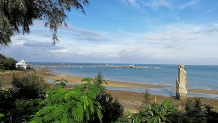 广西北海值得一去的旅游景点, 个个风景如画, 你都去过吗?