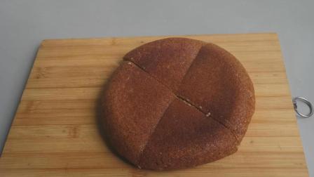 想吃红枣蛋糕不用买了, 自己在家不用烤箱也能做好