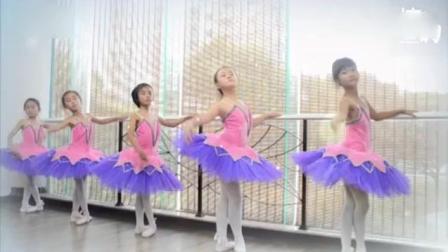 最美少儿芭蕾舞视频大片