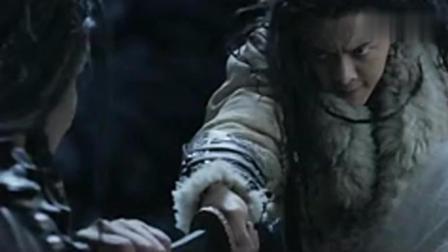 《战神纪》陈伟霆为救爱妻闯入魔堡, 被魔王秒