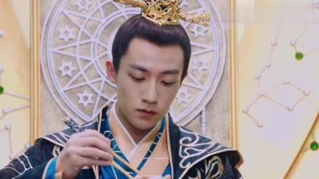 女子穿越古代, 为皇帝做了龙虾美宴, 众人却只敢看不敢吃