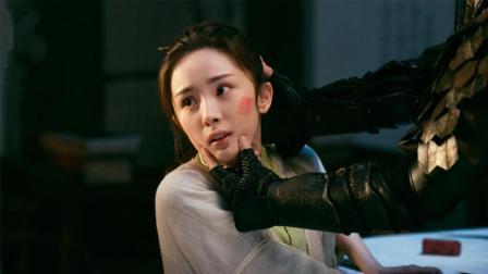 一部打斗精彩的武侠片, 也是主演杨幂评分最高的作品, 严重被低估