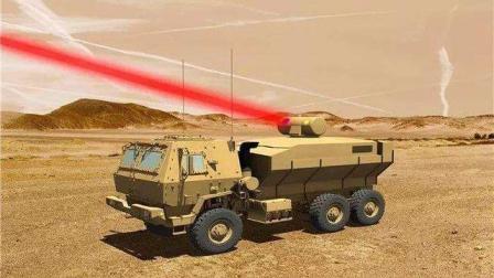 印度造出激光武器? 36秒击中250米目标, 看网友如何评价!