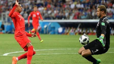 世界杯三狮军团大战突尼斯, 凯恩独挑大梁!