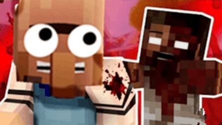 大海解说 我的世界Minecraft 电锯大战僵尸