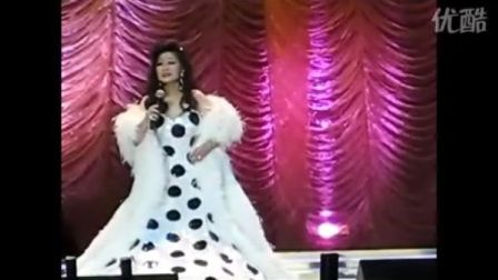 徐小凤风雨同路-2010演唱会