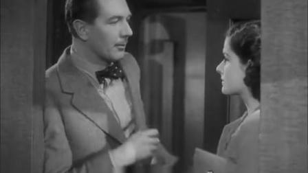 《失踪的女人》康德和爱丽丝感到事有蹊跷 两人却在车厢里发现了魔术道具