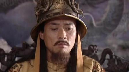 太平天国第一次科举考试, 杨秀清听说由洪秀全出题, 很失望