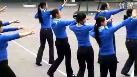 广场舞家乡美
