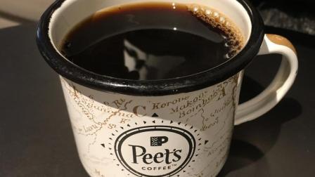 【团子的吃喝记录】上海精品咖啡店: Peet's Coffee(更多图片评论在微博: 到处吃喝的团子)