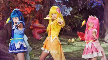 十二星座重生《巴啦啦小魔仙之音符之谜》中, 你会是哪位角色?
