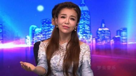 朱迅演唱杨钰莹经典之作, 只有她能够把杨钰莹的歌演绎到极致