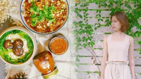 夏天吃辣超开胃, 川菜口水鸡, 全靠秘制辣椒油有了灵魂