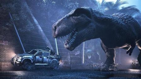 [Bg]电影推荐:侏罗纪公园2