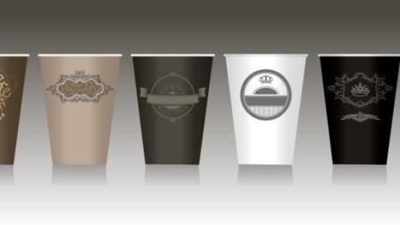 劣质一次性纸杯有毒? 生产厂家都不会告诉你的秘密, 买杯子要注意图案。