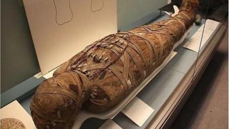 埃及的木乃伊是怎么制作出来的?