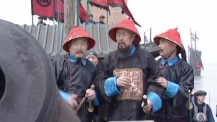 曾国藩率领湘军要偷袭太平天国, 却不想中了太平军的埋伏