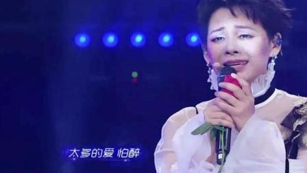 韩东君、宁静走心演唱《你最珍贵》, 台下观众听的如痴如醉!