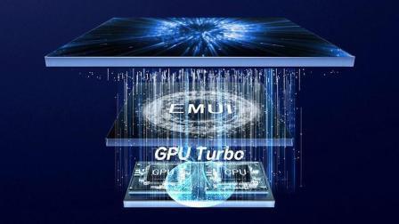荣耀Play的GPU Turbo如何吓人?