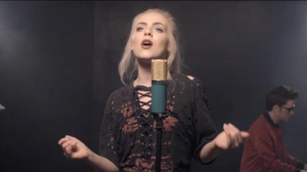 世界第一网红! 500万人天天听她的歌