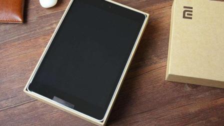 小米平板4被曝光, 会是令人惊喜的全面屏设计吗