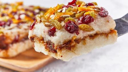 美食台 | 风靡西北的凉糕, 吃出糯米新味道!