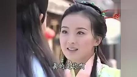 王艳与苏有朋演过的这部电视剧是多少人的同年回忆啊