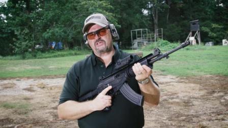 集众家之所长的以色列加利尔突击步枪, 能否步入世界十大名枪行列?