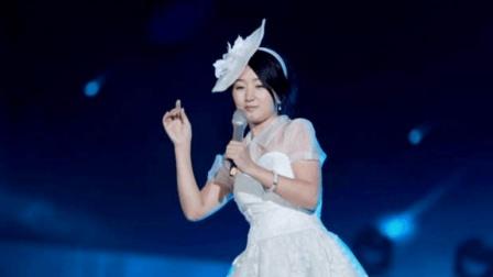 杨钰莹一首《粉红色的回忆》, 经典老歌, 满满回忆