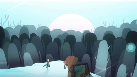 【大食谱】第一季第6集 花絮1 微风中摇曳的树林