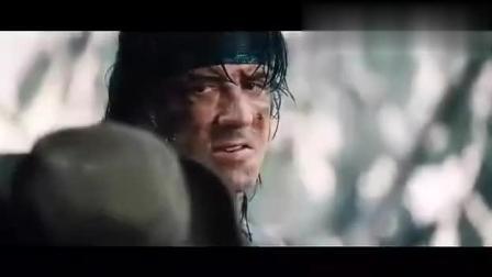 史泰龙第一滴血4 之最后的决战 视觉效果超赞
