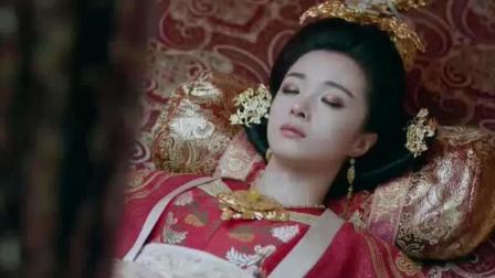 《独孤天下》伽罗去世, 杨坚死前告诉杨广独孤天下的真谛