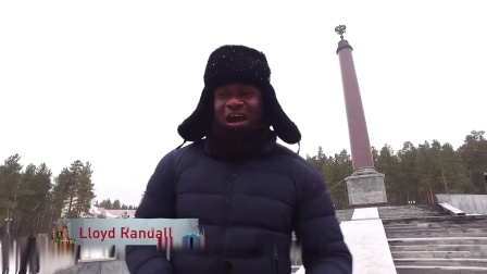 欧亚分界碑 俄罗斯最绝妙的象征