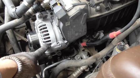 宝马汽车质量到底怎么样? 为什么发电机刚换不久就出现问题