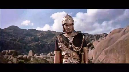 罗马军团对战波斯大军, 军力鼎盛士兵蜂拥而上