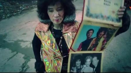 捉鬼大師玲姐炫耀自己的履歷表和她合作的明星全死了