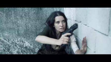 战争大片《山2》, 7个特种兵对抗200个恐怖分子!