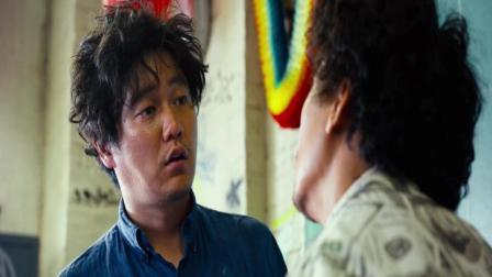 唐人街探案2: 王宝强这尴尬的尿床理论, 肖央一脸懵