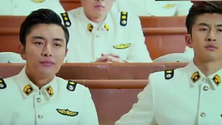偏偏喜欢你: 贾乃亮上课被陈乔恩仍粉笔, 同学们的脸色亮丽了