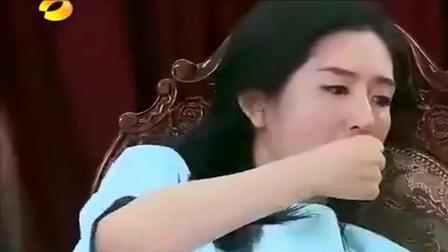 谢娜一口气模仿11个在座明星 太有才了 嘉宾受不了了要打她