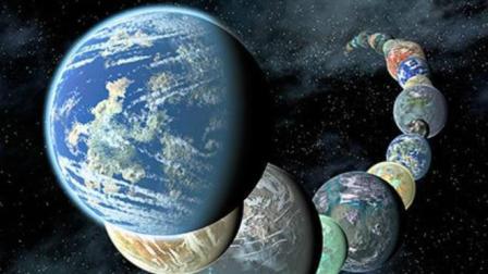 """为什么我们看不到外星人? 原来他们是被那些""""超级地球""""困住了"""