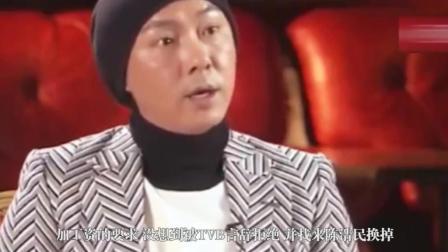 陈浩明谈演孙悟空严压力太大, 确实不如张卫健