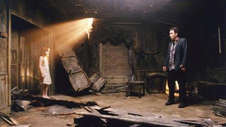 三炮: 超诡异的房间, 住进去的人从没有活着出来的《1408幻影凶间》